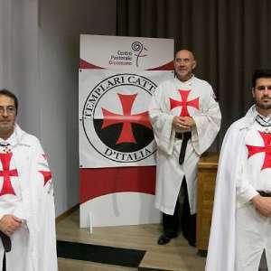 """I Templari Cattolici d'Italia propongono la Conferenza a Parma dal titolo """"Cavalieri Templari: misteri e verità"""""""